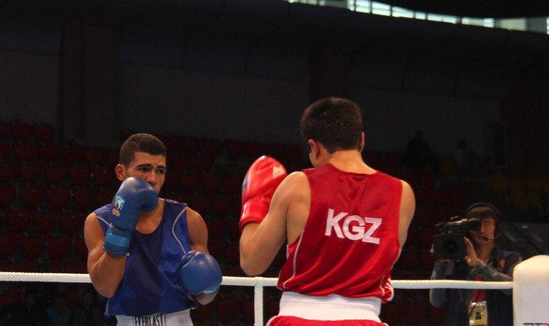 Сборная Кыргызстана начала подготовку к предстоящим турнирам